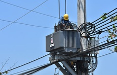 Xóa dần độc quyền ngành điện