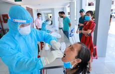 Hôm nay, Quảng Nam công bố kết luận thanh tra việc mua máy xét nghiệm 7,23 tỉ đồng