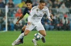 Real Madrid quyết hạ bệ nhà vô địch