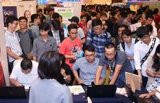 TP HCM: 26.144 người được giới thiệu việc làm