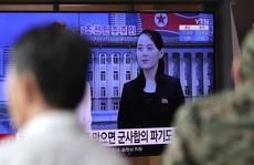 Căng thẳng gia tăng trên bán đảo Triều Tiên