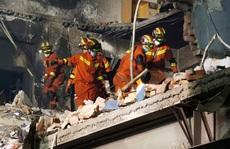Thêm 8 người chết, gần 70 người bị thương trong vụ nổ xe bồn tại Trung Quốc