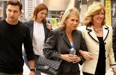 Israel đuổi thẳng con trai nữ tỉ phú Mỹ vì trốn cách ly Covid-19 đi thăm bạn gái