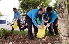 Vận động doanh nghiệp cải thiện môi trường làm việc