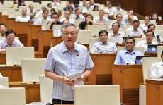 Chánh án Nguyễn Hoà Bình nêu các chứng cứ buộc tội Hồ Duy Hải