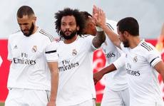 'Dải ngân hà' tỏa sáng, Real Madrid áp sát ngôi đầu La Liga