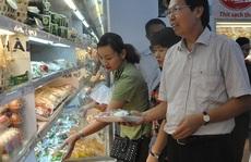 Đẩy mạnh truyền thông thay đổi hành vi về an toàn thực phẩm