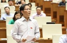 Đại biểu Quốc hội nêu trách nhiệm điều hành xuất khẩu gạo