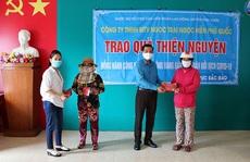 Kiên Giang: Hơn 35.000 lao động nghèo được tặng gạo