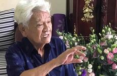 Ảo thuật gia Hoàng Lang, nhạc sĩ Bảo Thu tổ chức chương trình giúp nhạc sĩ Mặc Thế Nhân