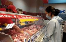 Vì sao thịt heo bình ổn tăng giá giữa lúc thị trường giảm?