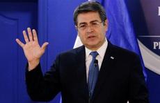 Tổng thống Honduras mắc Covid-19, Brazil tăng ca nhiễm vùn vụt