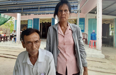 Gia đình nạn nhân bị đại gia lái xe tông chết làm đơn bãi nại