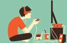 Game online là chất độc vô hình