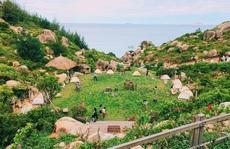 Những chốn dã ngoại gần gũi thiên nhiên ở Quy Nhơn dịp hè