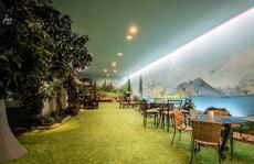 Ngôi nhà có biệt thự dưới lòng đất rộng gần 1.500 m2 giá 18 triệu USD