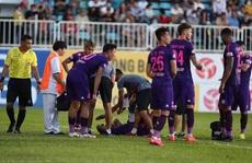 Sài Gòn FC mất điểm fair-play