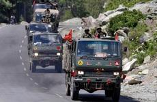 Đụng độ Ấn - Trung: Ấn Độ hướng về 'Bộ tứ kim cương'