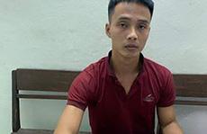 Bắt được kẻ giết người trốn ngục Triệu Quân Sự tại Quảng Nam