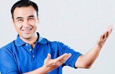 MC Quyền Linh: Nỗi buồn lớn nhất trong cuộc đời chúng ta là cố tỏ ra hạnh phúc