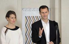 Mỹ trừng phạt Syria chưa từng thấy, ông Assad bị vây ép