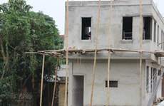 Nội dung phản ánh về xây dựng không có cơ sở