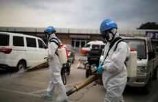 Bắc Kinh tuyên bố kiểm soát dịch thành công