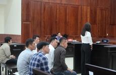 Sau khi ông Chiêm Quốc Thái bỏ về, VKSND Cấp cao tại TP HCM đề nghị hủy án