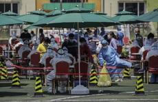 Điểm chung giữa ổ dịch Covid-19 tại Bắc Kinh và Vũ Hán