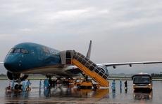 Việt Nam khó có khả năng bay thương mại quốc tế trước ngày 16-9?