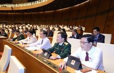 Quốc hội đồng ý giảm thuế thu nhập doanh nghiệp