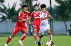 VCK U19 Quốc gia 2020: TP HCM gục ngã phút cuối, HAGL cầm hòa chủ nhà