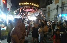 Phú Quốc sẽ có thêm nhiều chợ đêm