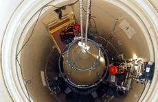 Tương lai nào chờ thỏa thuận kiểm soát vũ khí hạt nhân Mỹ - Nga?