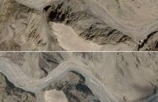 Trung Quốc, Ấn Độ cùng 'đổ bê tông' lực lượng ở biên giới