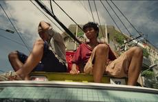 """Trailer kịch tính của """"Ròm"""" nhận nhiều lời khen"""