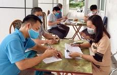 Hà Nội: Hơn 4.800 người khó khăn nhận hỗ trợ từ gói an sinh xã hội