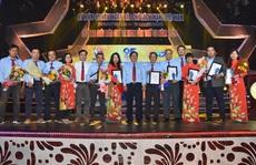 Báo Người Lao Động nhận 8 giải báo chí TP HCM