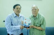 Chương trình 'Một triệu lá cờ Tổ quốc cùng ngư dân bám biển' rất ý nghĩa