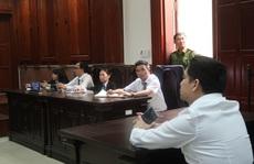 CLIP: Tòa vừa tuyên án, ông Chiêm Quốc Thái nói sẽ 'có động thái'!