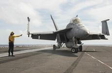 Báo cáo mới hé lộ Trung Quốc lo ngại năng lực quân sự Mỹ ở biển Đông
