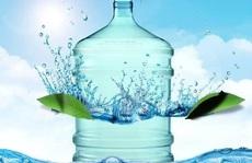 Loại nước nào uống trong thời gian dài tốt nhất?