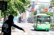 Đồng loạt 3 tuyến xe buýt đông khách tại TP HCM sắp ngưng hoạt động