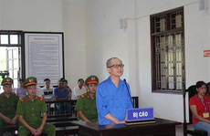 Tung tin chống phá Nhà nước, lãnh 6 năm tù