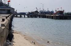 Dồn ứ tàu thuyền vì cảng cá xuống cấp