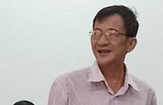 Cách chức Phó chủ tịch thị xã Sông Cầu vì vi phạm về đất đai