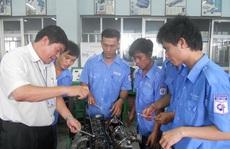 3 thách thức, 5 yêu cầu của giáo dục nghề nghiệp