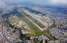 Nhật Bản tính đưa hệ thống phòng thủ tên lửa lên đảo nổi