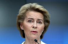 """EU cảnh báo Trung Quốc """"những hậu quả rất tiêu cực'"""