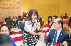 Diễn giả - MC Thi Thảo: Chung vui cùng thành công của BNI-Win Win Chapter